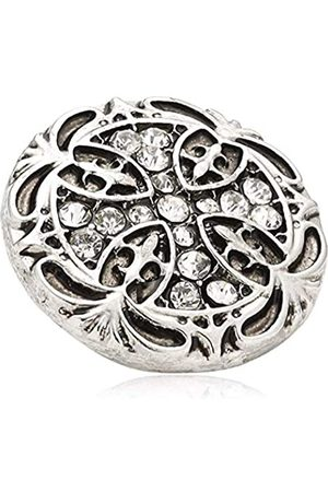 Pasionista Unisex Charm Messing Emaille Chunks