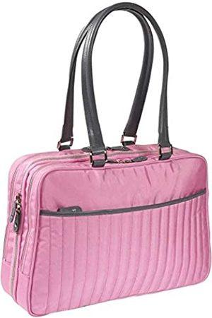 RO-EL She Rules Modische Aktentasche für Laptop – für den Alltag, Reisen/Büro, Laptop/Computertasche, Handgepäck, Aktentasche