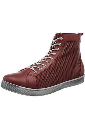 Andrea Conti Damen 0027940 Sneaker