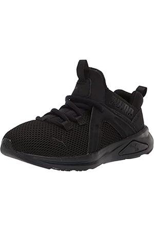 PUMA Enzo 2 Slip On Running Shoe, Black