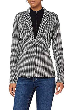 Garcia Women's T00290 Jacket, Black