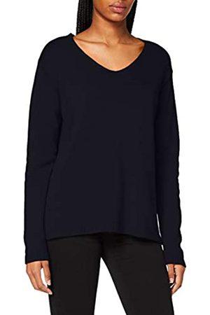 Maerz Damen V-Ausschnitt Pullover