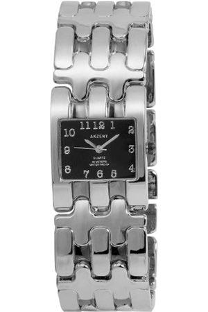Akzent Damen-Uhren mit Metallband SS7171000050