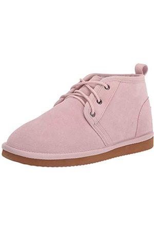 Lugz Damen Sequoia Hausschuh, Soft Pink/Creme/Gum