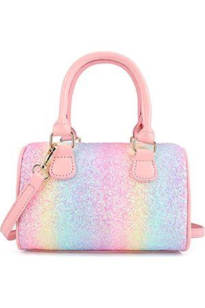 Mibasies Süße Kinder-Handtasche für kleine Mädchen und Kleinkinder.