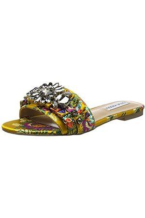 Steve Madden Damen Pomona Slipper Niedrige Hausschuhe, Multicolour (Bright Multi)