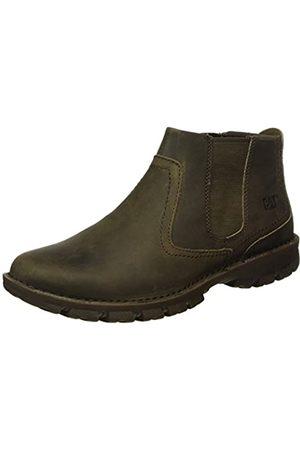 Cat Footwear Caterpillar Herren Hoffman Chelsea Boots, (Black Coffee)