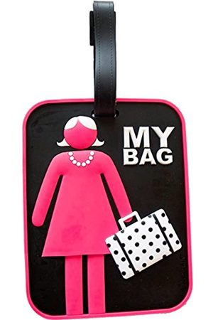 Fifth Avenue manufactures Damen Gepäckanhänger, 3-D, strapazierfähig