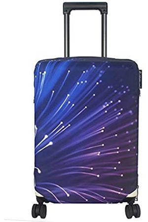 Explore Land Reisegepäckabdeckung, Koffer-Schutz, passend für 45,7 - 81