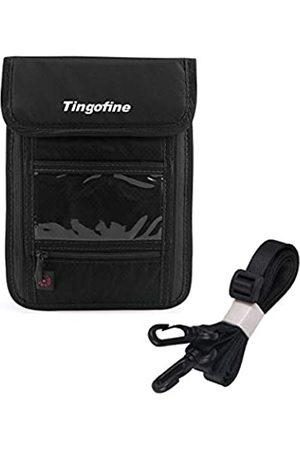 Tingofine Reisepasshülle mit RFID-Blockierung
