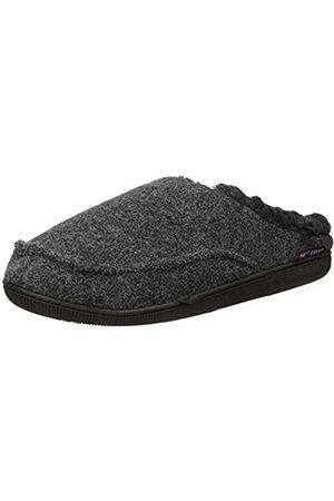 MUK LUKS Herren Men's Faux Wool Slippers Clog