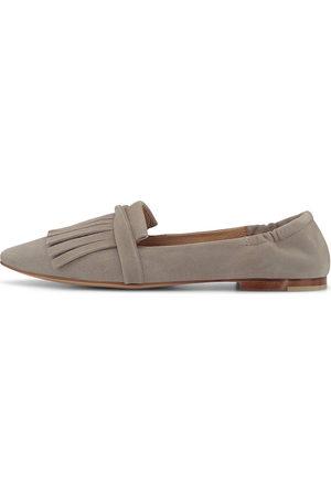Pomme D´Or Damen Halbschuhe - Loafer Ava in , Slipper für Damen