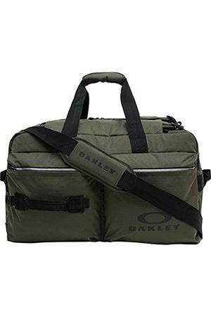 Oakley Utility Big Duffle Bag – Rucksack mit Reißverschlusstaschen und Schultergurt