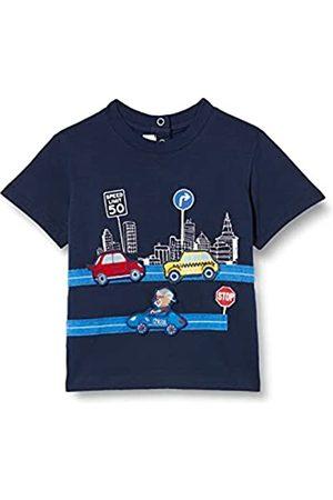 chicco Baby-Jungen a Manica Corta T-Shirt kurzärmlig