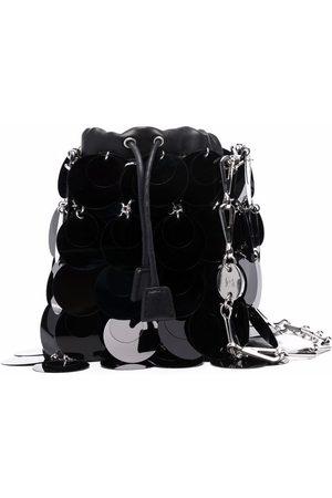 Paco rabanne Damen Handtaschen - Verzierte Handtasche