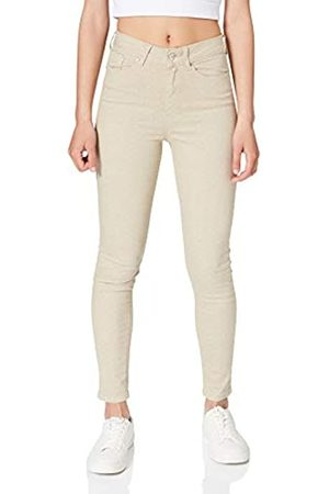 Springfield Pantalón Skinny High Rise Eco Dye