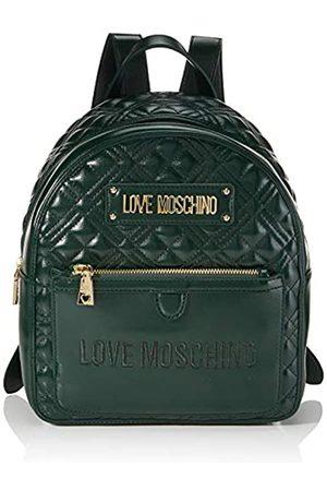 Love Moschino Damen JC4202PP0BKA0 Rucksack