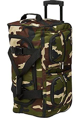Rockland Rolling Duffel Bag, 55