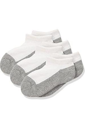 Jefferies Socks Jefferies Unisex-Halbkissen, nahtlos, Sport, niedrig geschnitten