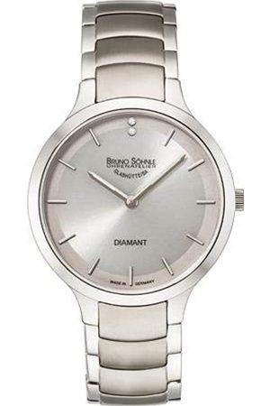 Soehnle Bruno Söhnle Klassische Uhr 17-13189-892