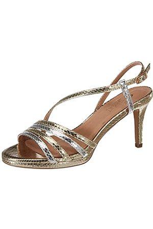 El Caballo Damen ZLV0755015037 Schuhe mit Absatz