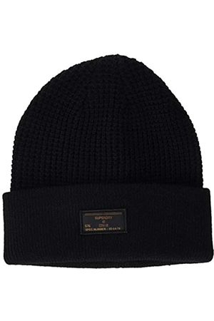 Superdry Mens Stockholm Beanie Hat
