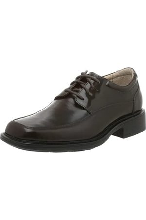 Unlisted by Kenneth Cole Kenneth Cole Ungelistete Herren-Oxfordschuhe, Moc Toe