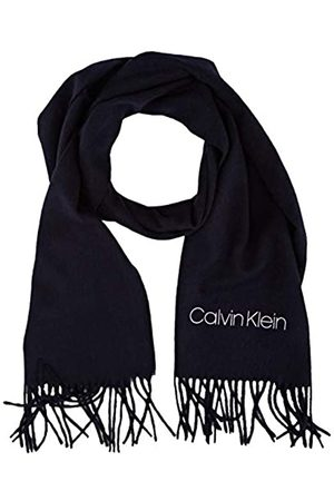 Calvin Klein Herren WOVEN SCARF 30X185CM Winter-Zubehr-Set
