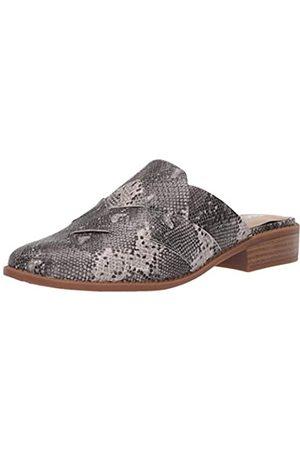BC Footwear Damen Assertive Pantoletten, ( - -Python)