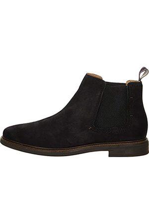 Salamander Herren SARATO Chelsea Boots, (Black 21)