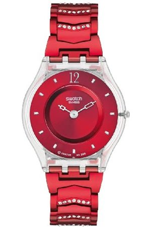Swatch Skin Cristal Row Red Sfk 349Ag