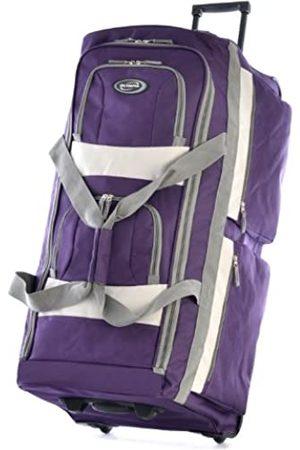 Olympia Reisetasche mit 8 Fächern. - SRD-26-DL