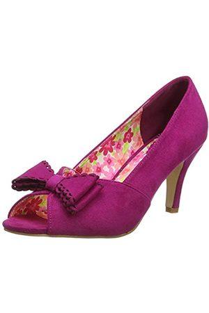 Joe Browns Damen Vivacious Bow Shoes Mary Jane Schuh