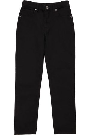 Burberry Jeans Aus Stretch-baumwolldenim