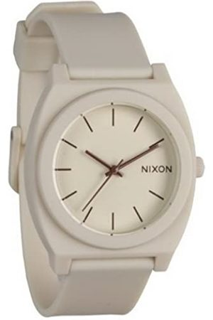Nixon Unisex-Armbanduhr Analog Plastik A1191027-00