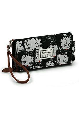 KARACTERMANIA Betty Boop Noir Münzbörse