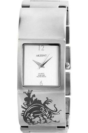 Akzent Damen-Uhren mit Metallband SS8222500004