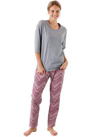 Otto Damen Schlafanzüge - Pyjamaoberteil