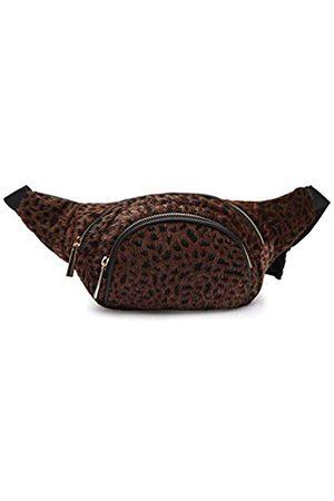 Blue Heaven Bauchtasche mit Leopardenmuster, modisch, Hüfttasche