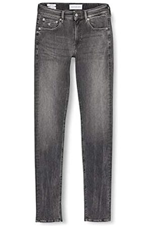 Calvin Klein Herren Slim Taper Jeans