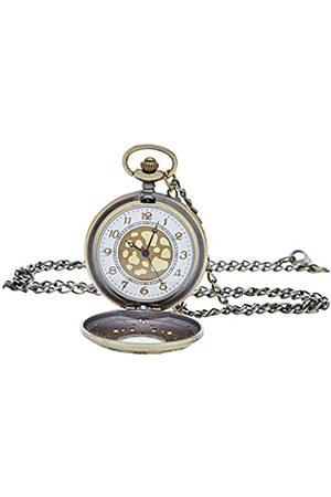 Sparks of Time SparksofTimeUnisexErwachsene-TaschenuhrAnalogQuarz015
