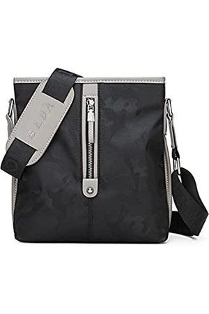 ELDA Herren Taschen - Messenger Bag für Herren