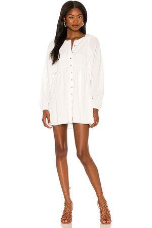 MAJORELLE Kimmie Mini Dress in . Size M, S, XL, XS, XXS.
