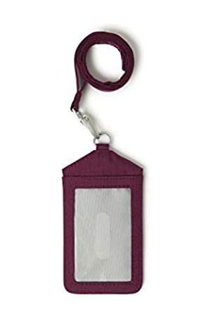 Baggallini Taschen - Unisex-Erwachsene (Nur Gepäckträger) Ausweis-Umhängeband - LAY491