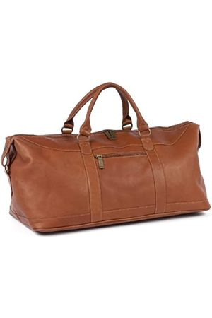 Claire Chase All American Duffel (Beige) - 311