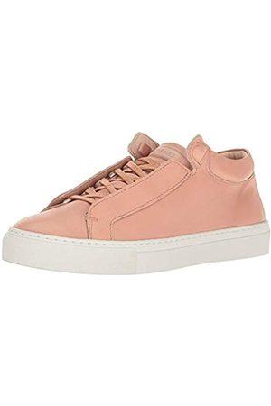 K-Swiss Damen Novo Demi Modische Sneaker, Cremefarben/Off-White