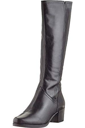 Caprice Damen 9-9-25514-25 Kniehohe Stiefel XS Schaft