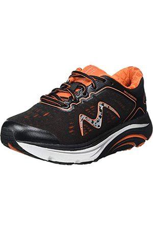 Mbt Damen Gtc-2000 Lace Up W Black Leichtathletik-Schuh