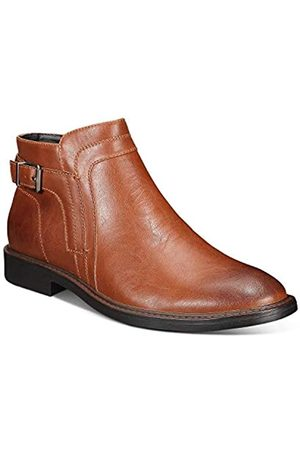Alf Ani Herren Rogan Chelsea Boots TAN 11M