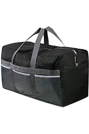 REDCAMP Faltbare Reisetasche Groß XXL, Ultraleicht, wasserdichte Reisetasche für Damen und Herren, 96 L